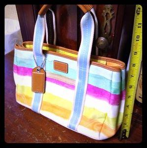 Lovely Coach bag